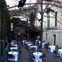 Courtyard-and-Stage